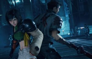 Yuffie - Final Fantasy VII Remake Intergrade