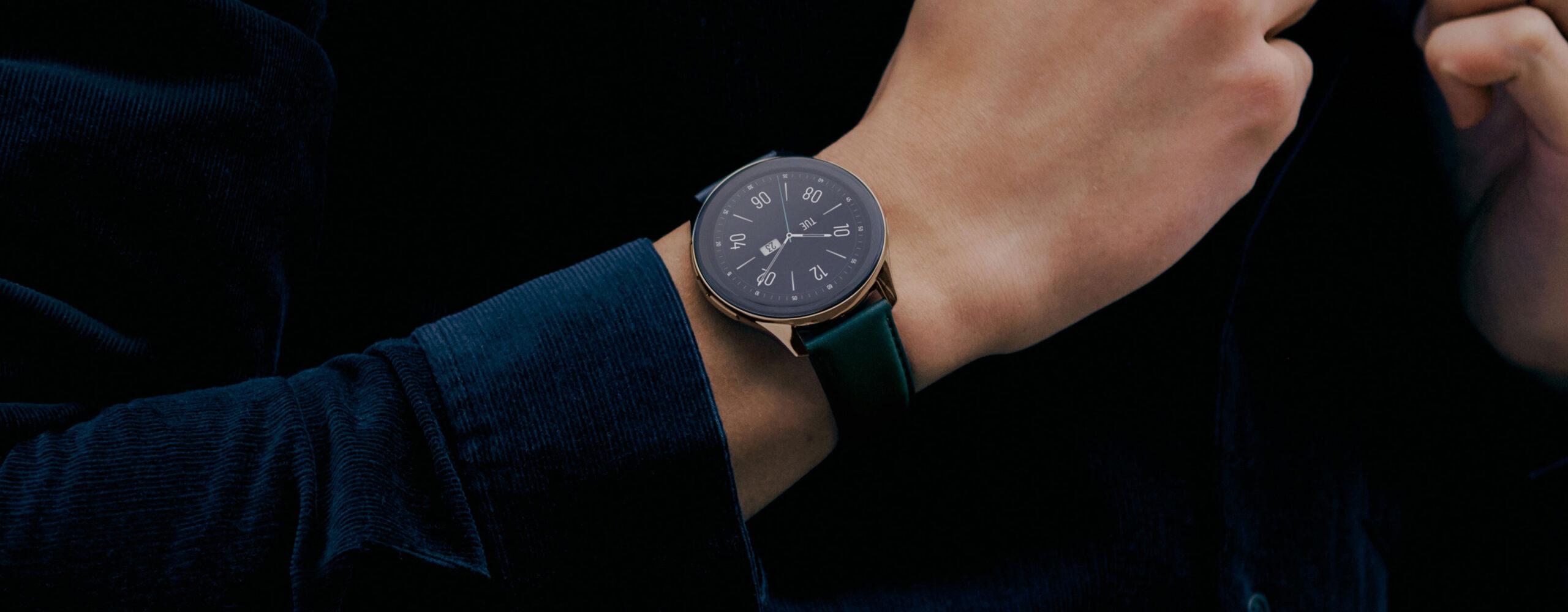 OnePlus Watch - Elegant