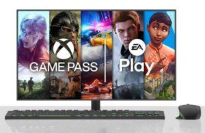 Xbox Game Pass - EA Play - PC
