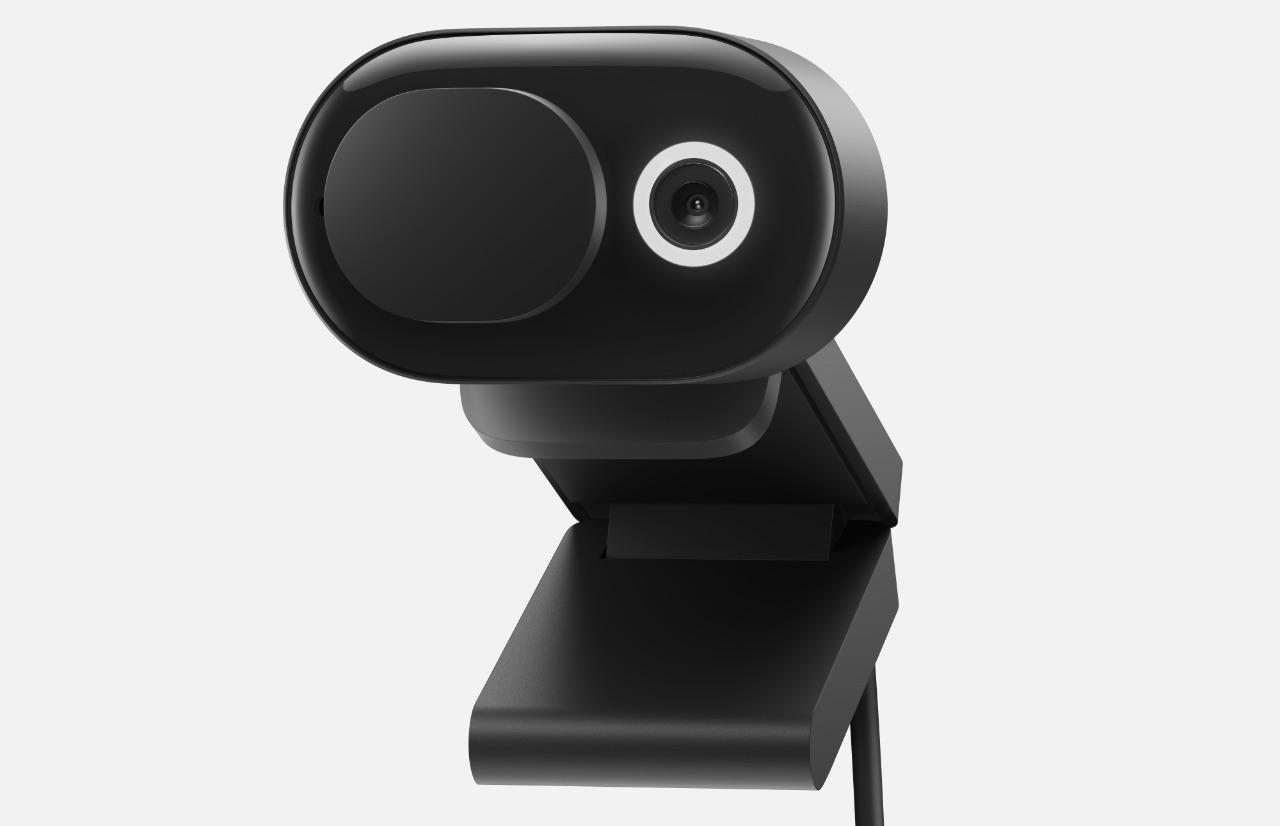 Microsoft Modern Webcam