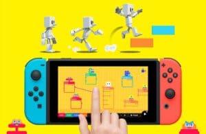 Estudio de videojuegos - Nintendo