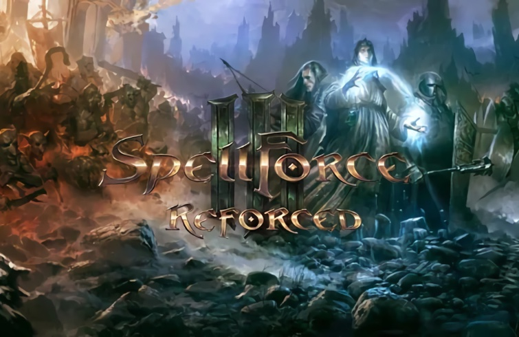 Spellforce III: Reforced