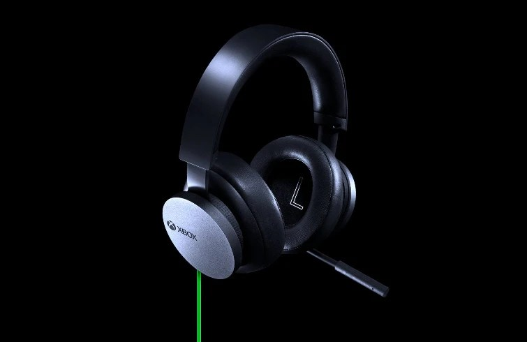 Xbox Stereo Hedaset