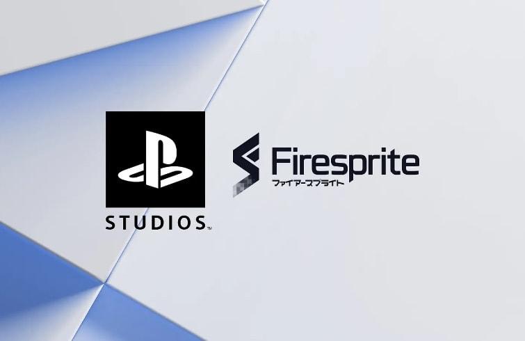 Firesprite - Sony
