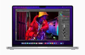 Macbook Pro - M1 Pro y M1 Max