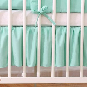 My Sweet Baby Bedrok Mint 60x120cm