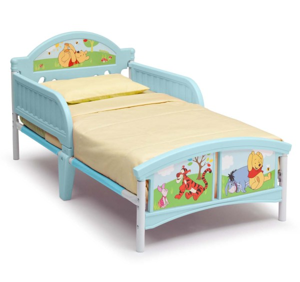 Winnie the Pooh Junior Bed