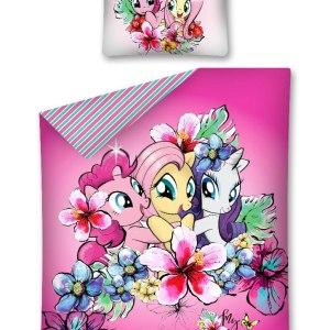 Kinderdekbedovertrek My Little Pony Power
