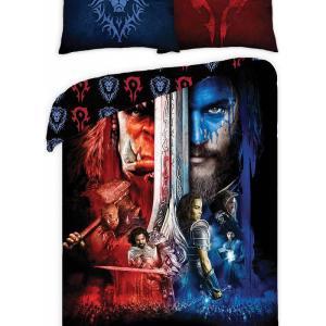 Warcraft Dekbedovertrek