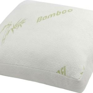 Bamboo Boxkussen
