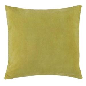Essenza Sierkussen Senn Mustard 45x45cm