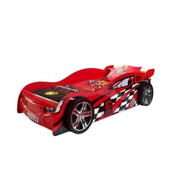 Vipack Night Racer - Kinderbed