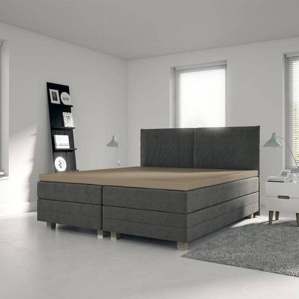 Sleeptime Elegance Doxy Lits-jumeaux (240 x 220 cm + 2 kussenslopen) Dekbedovertrek