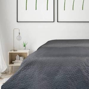 Dekbed-Discounter DD Katoenen Hoeslaken - Blauw 180 x 200