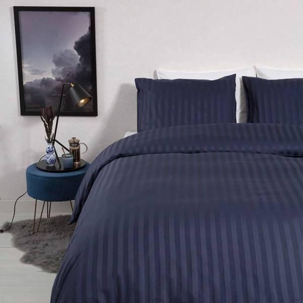 Sleeptime Elegance Snowy Wolf - Verwarmend Flanel Lits-jumeaux (240 x 200/220 cm + 2 kussenslopen) Dekbedovertrek