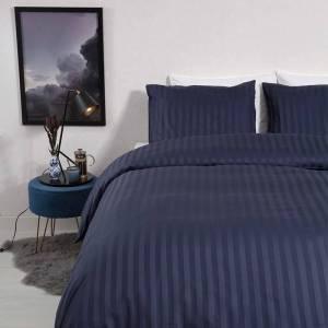 Sleeptime Elegance Pandora - Grijs 2-persoons (200 x 220 cm + 2 kussenslopen) Dekbedovertrek