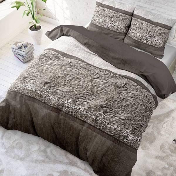 DreamHouse Bedding Hoeslaken Katoen - Wit 70 x 200