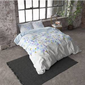 Sleeptime Elegance Sweet Dreams Lits-jumeaux (240 x 220 cm + 2 kussenslopen) Dekbedovertrek