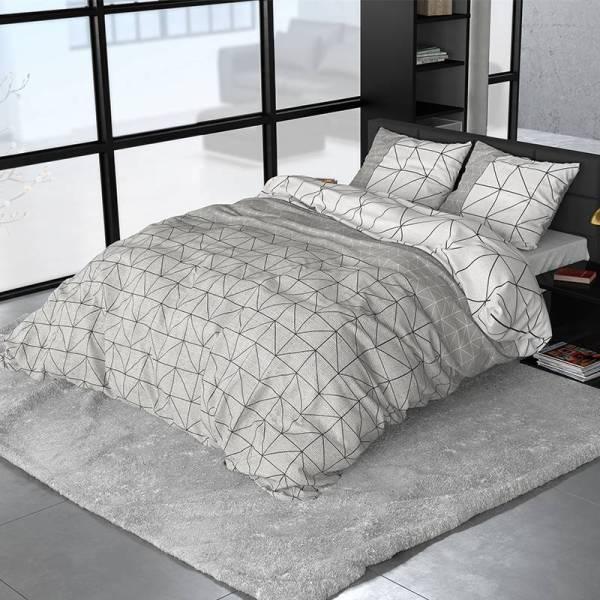 Vloerkleed Soft Dream - Creme 65 x 130 cm