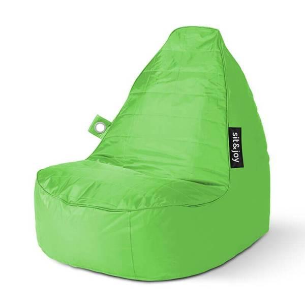 Sit&Joy Zitzak - Senza Kleur: Groen