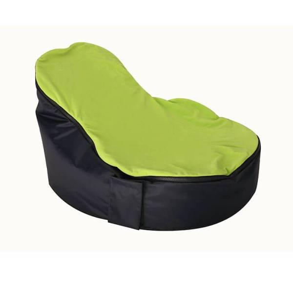 Sit&Joy Zitzak Kids - Dinga Kleur: Groen