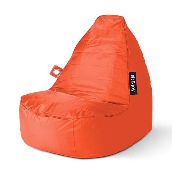 Sit&Joy Zitzak - Senza Kleur: Oranje