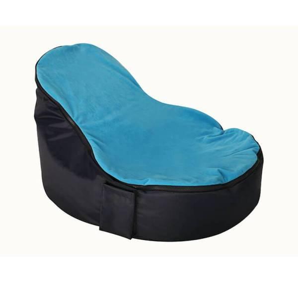 Sit&Joy Zitzak Kids - Dinga Kleur: Aqua