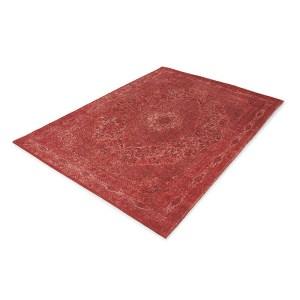 Vloerkleed - Madrid - Rood 200 x 250 cm