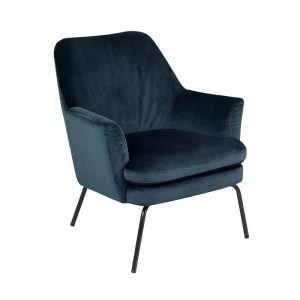 Fauteuil - Esther - Blauw