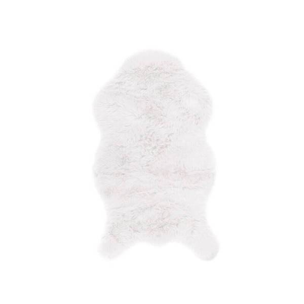 Vloerkleed - Fluffy XL - Wit Tiseco Home Studio - Ga naar Dekbed-Discounter.nl & Profiteer Nu