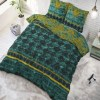 DreamHouse Bedding Elite - Groen 2-persoons (200 x 220 cm + 2 kussenslopen)