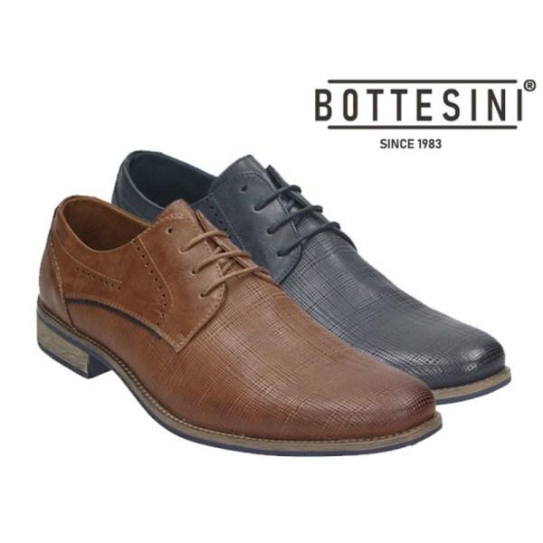 Chique Veterschoenen van Bottesini Bottesini 41