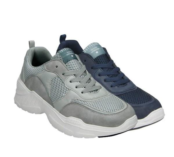 Bottesini Comfortabele Heren Sneakers 44