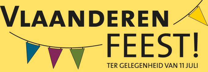Vlaanderen Feest