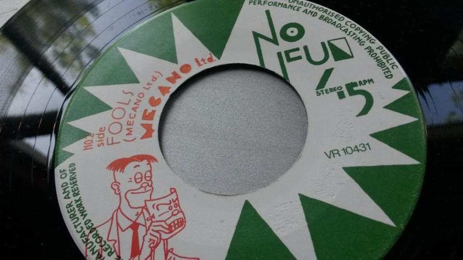 no fun 5
