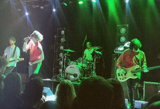 girl-band