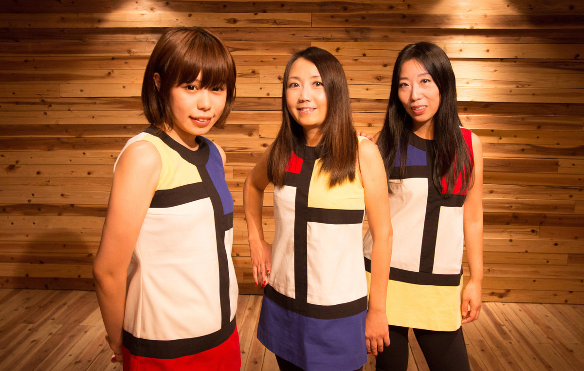 Hurray for Shonen Knife