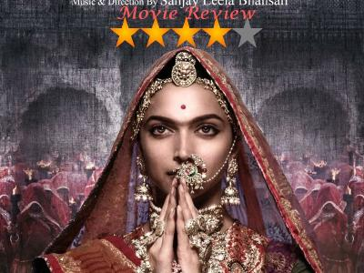 Padmaavat Rating