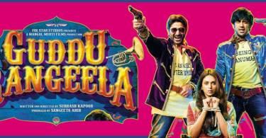 Watch Guddu Rangeela Movie Theatrical Hd Video Official Trailer