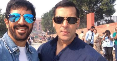 Salman Khan Working With Director Kabir Khan Back To Back Movies