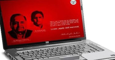 UP govt to give free laptops to class X, XII pass out