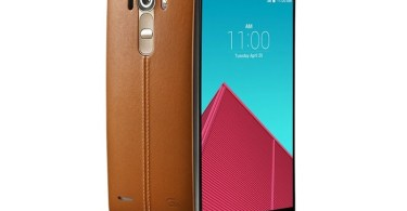 Watch LG New Smartphone G4 Features Specifications Price Officially Launched Today