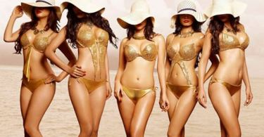 First 1st Week Calendar Girls Movie 6th 7th Day Box Office Collection