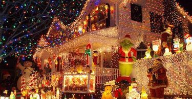 Best Christmas Decorations Ideas For Homes Offices| 25th December 2015