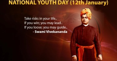 National Youth Day Images