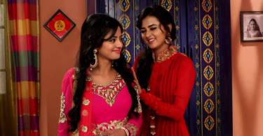 Laksh want to apologize to Ragini! Swaragini 23rd March 2016 Episode Written Update