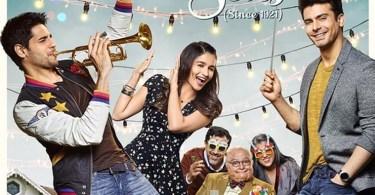 Kapoor & Sons Movie first 1st day Box Office Collection Earning Report