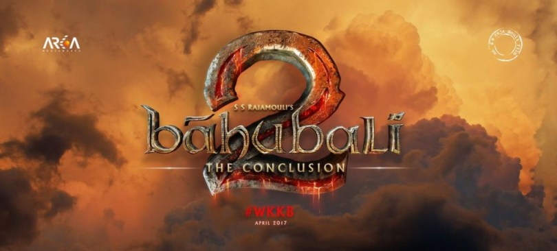 Baahubali 2 Stream German