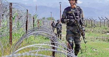 LoC shelling in Poonch kills 5 of a family In Jammu And Kashmir's