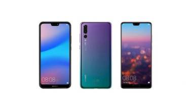 Huawei P20 Pro, P20 Lite launched in India, priced at Rs 19,999 and Rs 64,999 respectively